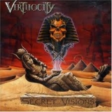 VIRTUOCITY - Secret Visions (Cd)