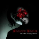 VIVIANNE VIVEUR - The Art Of Arranging Flowers (Cd)