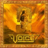 VOICE - Golden Signs (Cd)