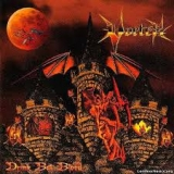 VORTEX - Drink Bat Blood (Cd)