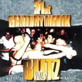 VARIOUS ARTISTS - 21 Century Media Blitz Vol.2 (Cd)