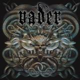 VADER - Necropolis (Cd)