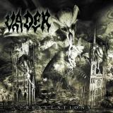 VADER - Revelations (Cd)