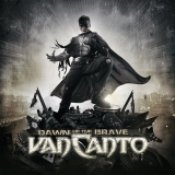 VAN CANTO - Dawn Of The Brave (Special, Boxset Cd)