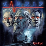 VARDIS - Red Eye (Cd)