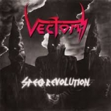 VECTOM - Speed Revolution / Rules Of Mystery (Cd)
