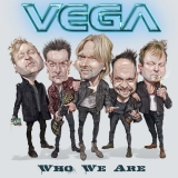 VEGA - Who We Are (Cd)