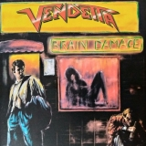 VENDETTA - Brain Damage (Cd)