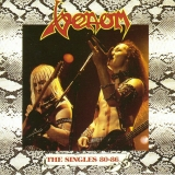 VENOM - The Singles 80-86 (Cd)