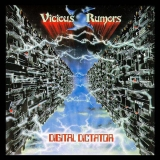 VICIOUS RUMORS - Digital Dictator (Cd)