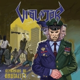 VIOLATOR - Scenarios Of Brutality (Cd)