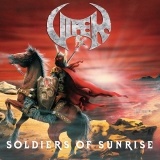 VIPER ( ANGRA) - Soldiers Of Sunrise (Cd)