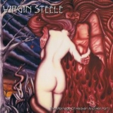 VIRGIN STEELE - The Marriage Of Heaven & Hell - Part 1 (Cd)