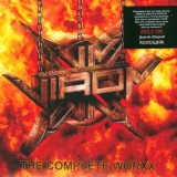 VIRON (MANILLA ROAD) - The Complete Worxx (Cd)