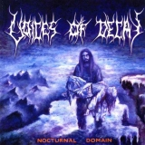 VOICES OF DECAY - Nocturnal Decay (Cd)