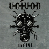 VOIVOD - Infini (Cd)