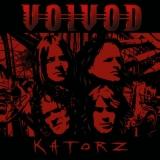VOIVOD - Katorz (Cd)