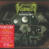 VOIVOD - Killing Technology (Cd)