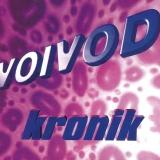 VOIVOD - Kronik (Cd)