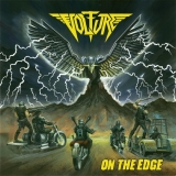 VOLTURE - On The Edge (Cd)