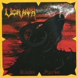 VORNTH - Black Pyres (Cd)