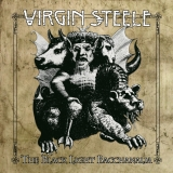 VIRGIN STEELE - The Black Light Bacchanalia (Cd)