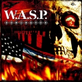 W.A.S.P. - Dominator (Cd)
