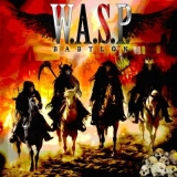 W.A.S.P. - Babylon (Cd)
