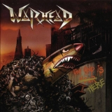 WARHEAD (US) - The End Is Here (Cd)