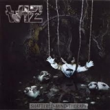 WIZ (NOSTRADAMEUS) - Shattered Mind (Cd)