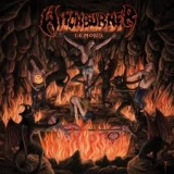 WITCHBURNER - Demons (Cd)