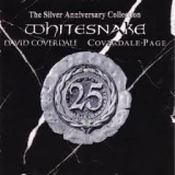 WHITESNAKE - The Silver Anniversary Collection (Cd)