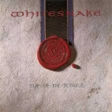 WHITESNAKE - Slip Of The Tongue (Cd)