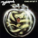 WHITESNAKE - Come An Get It (Cd)
