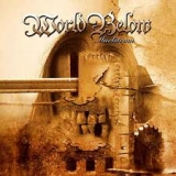 WORLD BELOW - Maelstrom (Cd)