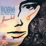 WAGNERAMA - Haunted (Cd)