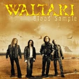 WALTARI - Blood Sample (Cd)