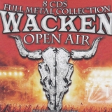 WACKEN OPEN AIR - Full Metal Collection (Special, Boxset Cd)