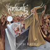 WARHORDE - Death Rattle (Cd)