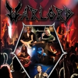 WARLORD - Live In Athens 2013 (Dvd, Blu Ray)