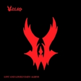 WARLORD - Lost And Lonely Days / Aliens (Cd)