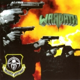 WARPATH - Against Everyone (Cd)
