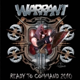 WARRANT - Ready To Command 2010 (Cd)