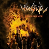WARSENAL - Barn Burner (Cd)