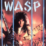 W.A.S.P. - Inside The Electric Circus (Cd)