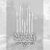 WEH - Origins (Cd)