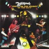 WHITESNAKE - Live In The Heart Of The City (Cd)