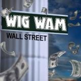 WIG WAM - Wall Street (Cd)