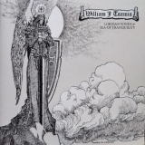 WILLIAM J. TSAMIS (WARLORD) - Lordian Winds & Sea Of Tranquillity (Cd)