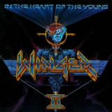 WINGER - In The Heart Of The Young (Cd)